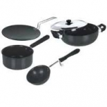 Ambica Kitchenware.