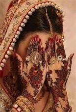 Azmi Mehndi.