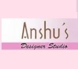 Anshu's Designer Studio.
