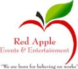 Apple Red Events