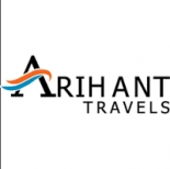 Arihant Travels.