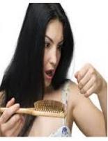 Asha Hair care.