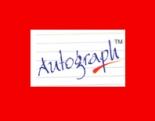 Autograph.