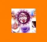 Om Amrut Dharmik Bhuvan.