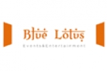 Blue Lotus Events & Entertainment.