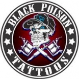 Black Poison Studio.
