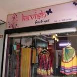 Kavish Boutique.