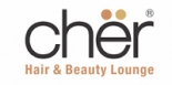 Cher Hair & Beauty Lounge.