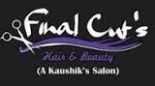 Final Cut's Hair & Beauty .