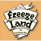 Freeze Land.