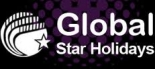 Global Star Holidays.