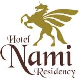 Hotel Nami Residency.