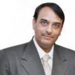 Dr. Harshad Raval.