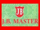 J B Master.