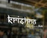 Krishna The Fashion Hub.