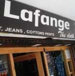 Lafange The Cloth Hub.