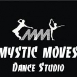 Mystic Moves Dance Studio.