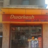 New Dwarkesh Colour Lab & Studio.