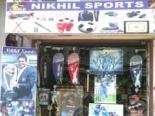 Nikhil Sports