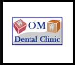 OM DENTAL CLINIC.