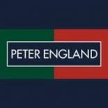 Peter England.