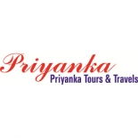 priyanka Tours & Travels.