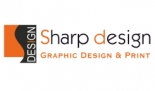 Sharp Design.