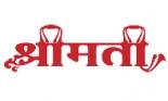 Shrimati Sarees.