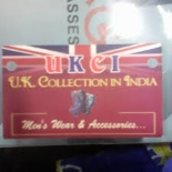U.K.C.I Uk Collection in india