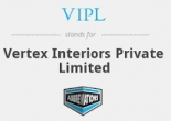 Vertex Interiors Pvt. Ltd.