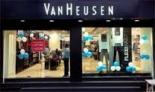 Van Heusen Store