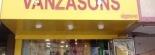 Vanza's Thakar Sons