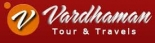 Vardhman Tours & Travels.