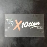 X10tion Men's Wear.