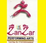 Zanzar Performing Arts.