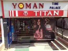 Yoman Time Palace