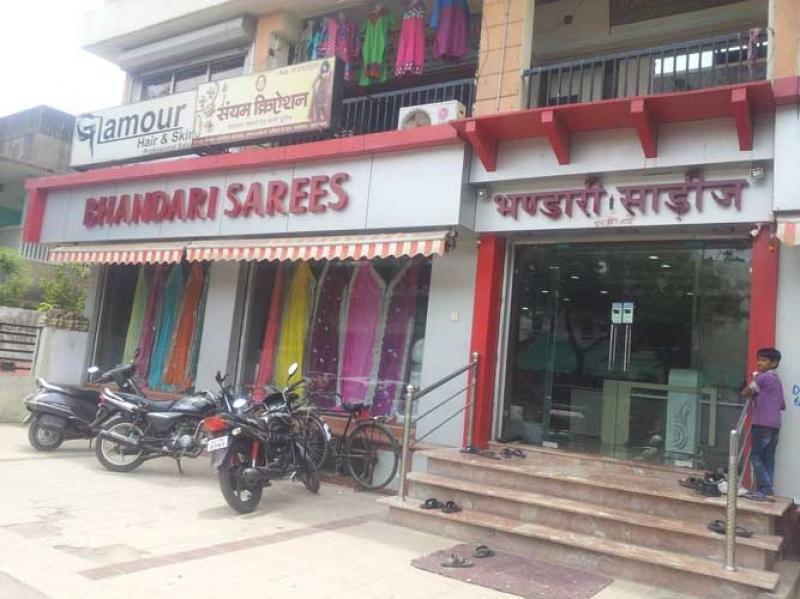 Bhandari Sarees