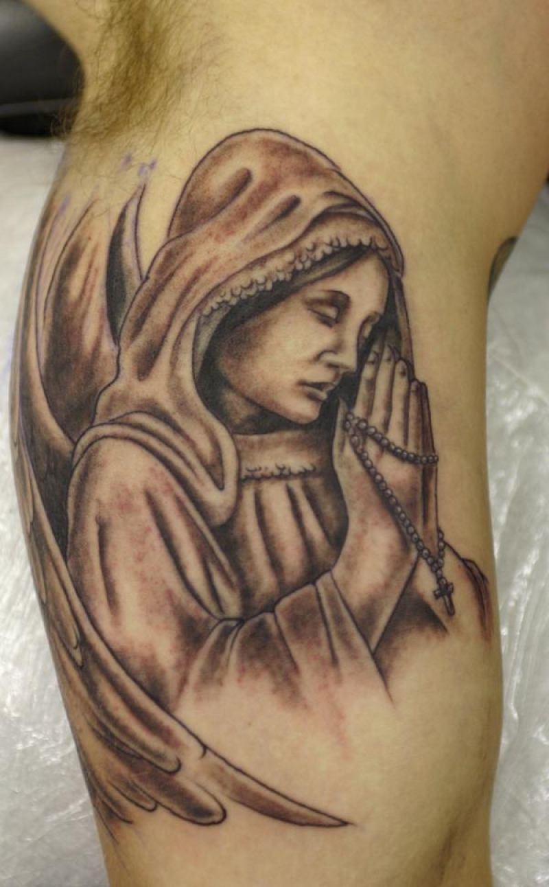 Om Sai Tattoos