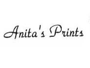 Anita's Print.