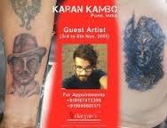 Karan Tattoo Art