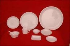 Kriya Plastic & Crockery.