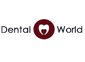 DENTAL WORLD.