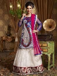 Hhara The Green Ethnic Women Wear