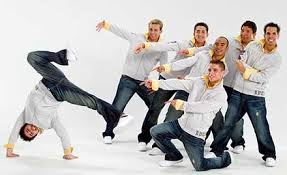 Feel The Beat Dance Crew.