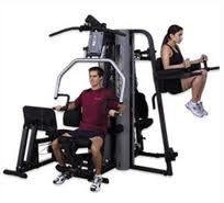 BODYCARE FITNESS EQUIPMENTS