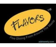 Flavors Banquet & Restaurant.