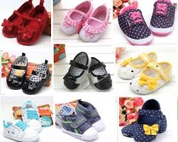 Zee Walk Children's Footwear.