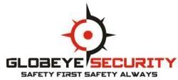 Glob Eye Security.