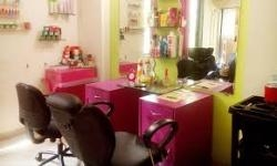 Glamour Touch Hair & Care