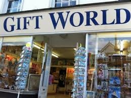 Gift World.